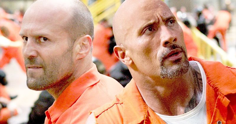 Fast & Furious Hobbs and Shaw Spin-Off Will Be More Grounded
