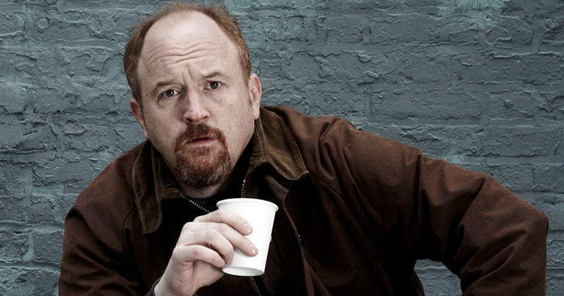 FX Renews Louie for Season 5