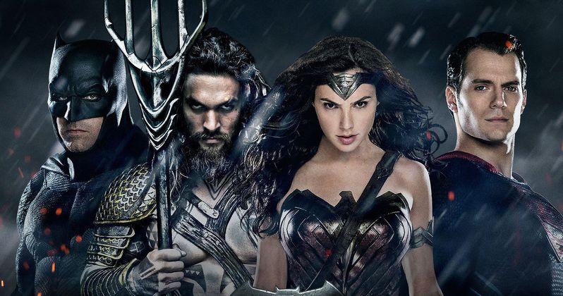 Zack Snyder Explains Doomsday, Darkseid & Wonder Woman's Age in Batman v Superman