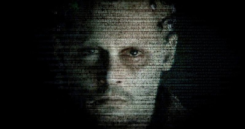 Transcendence Teaser Trailer Starring Johnny Depp