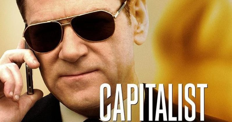 Two Jack Ryan: Shadow Recruit TV Spots and Kenneth Branagh Character Poster
