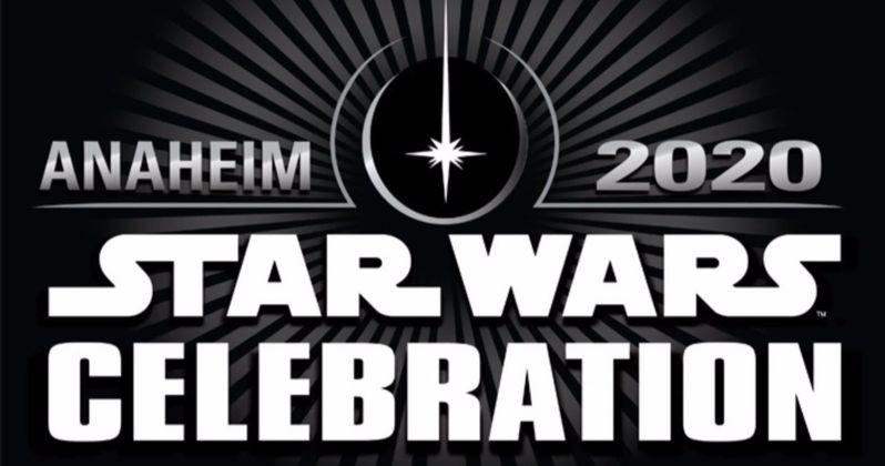 Star Wars Celebration Announces Summer 2020 Dates for Anaheim