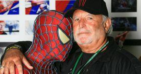 Does Spider-Man Producer Avi Arad Deserve Credit for Creating the Marvel Cinematic Universe?