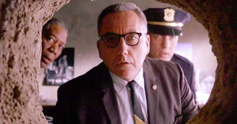 The Shawshank Redemption Returns to Theaters for 25th Anniversary in September