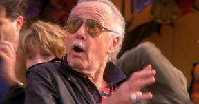 Stan Lee Faces Down Two Gunmen Outside LA Home