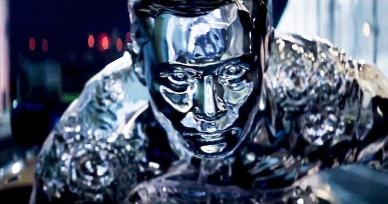 Terminator Genisys Trailer: Arnold Schwarzenegger Is Back!
