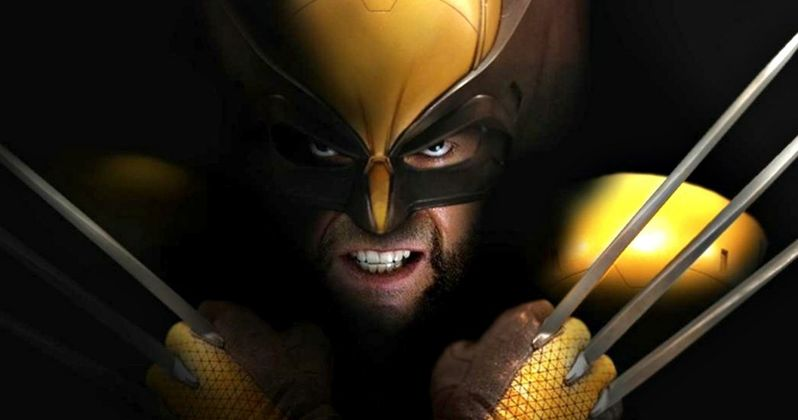 Wolverine 3 Won't Shoot Until the Script Is Perfect