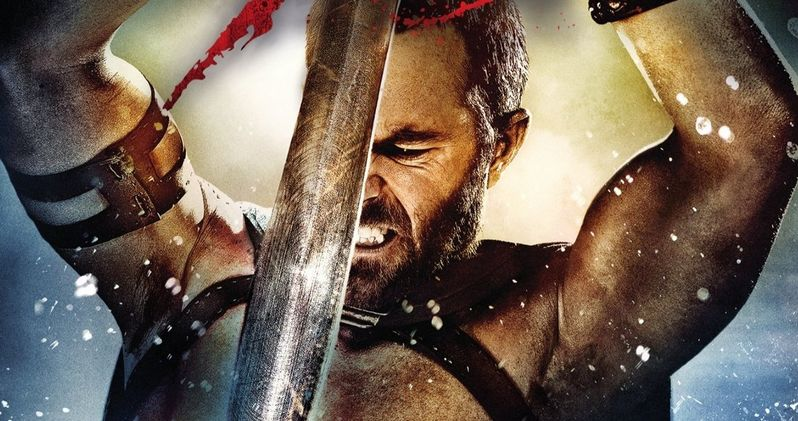 300: Rise of an Empire Coming to Blu-ray 3D and DVD June 24th