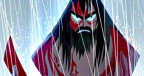 Samurai Jack Season 5 Gets Spring 2017 Release Date