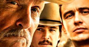 Wild Horses Trailer: Robert Duvall Directs James Franco