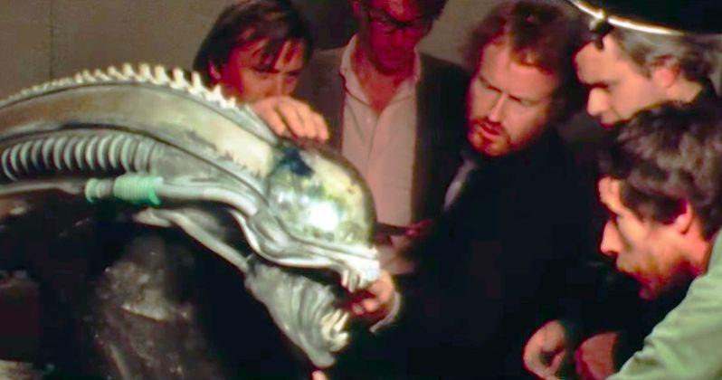 Memory: The Origins of Alien Review: Alien Before Alien [Fantastic Fest 2019]