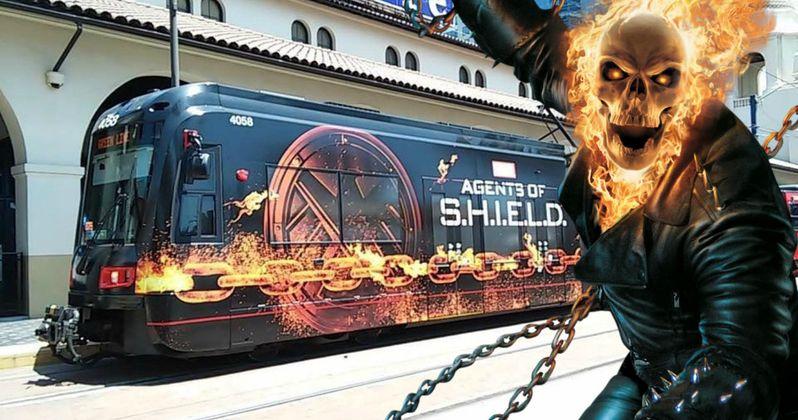 Is Ghost Rider Coming to Agents of S.H.I.E.L.D. Season 4?