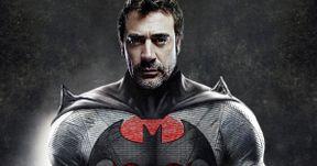 Jeffrey Dean Morgan Is Batman in Flashpoint?