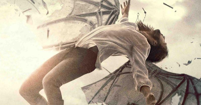 Da Vinci's Demons Season 2 Icarus Trailer, Featurette and Poster
