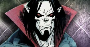 Jared Leto's Morbius the Living Vampire Is Sony's Next Marvel Movie