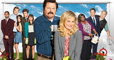 Parks and Rec Revival: Amy Poehler and Nick Offerman Are Game
