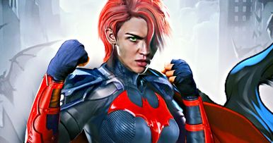 Arrow Star Stephen Amell Welcomes Ruby Rose as Batwoman