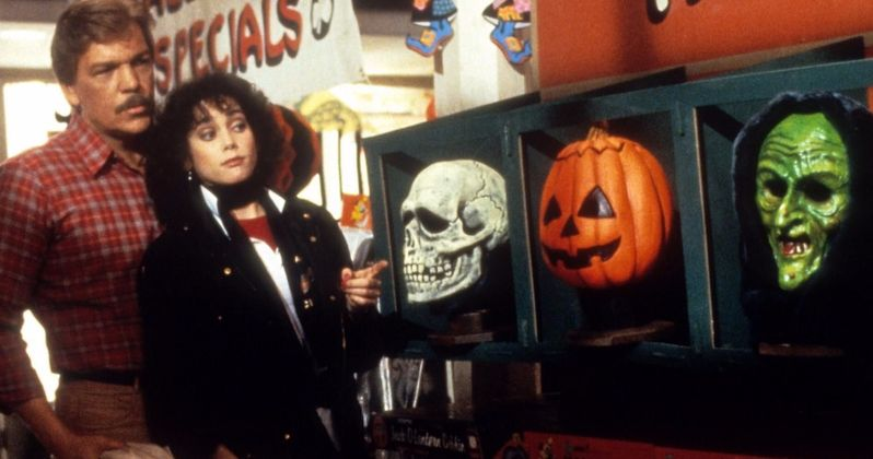 Halloween III Star Tom Atkins Would Love to Return in Next 2 Halloween Movies