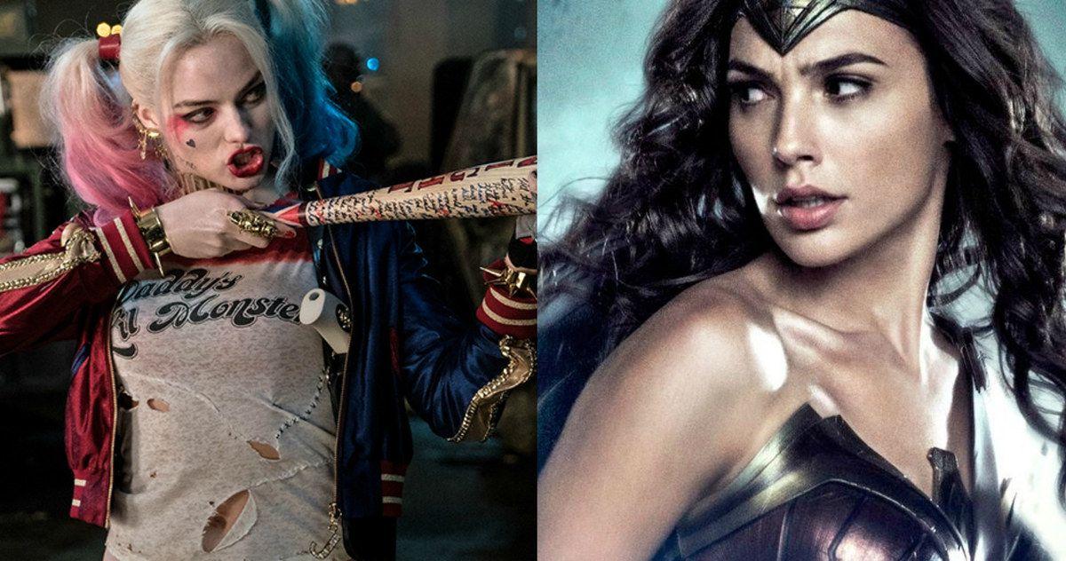 Trailer Wonder Woman