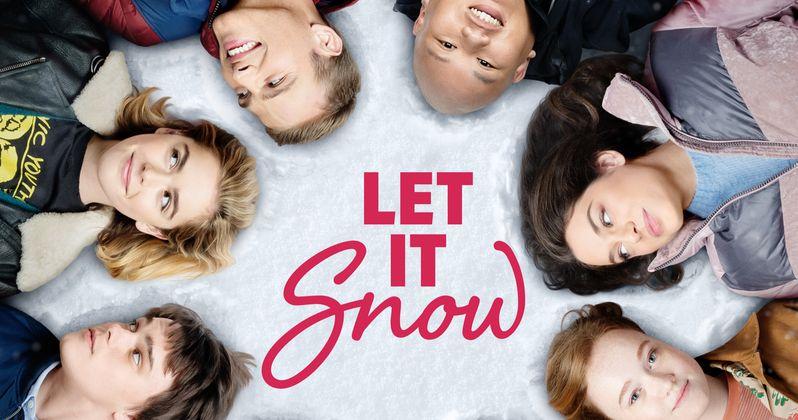 """Résultat de recherche d'images pour """"let it snow gif netflix"""""""