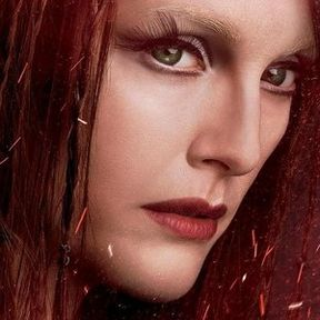 COMIC-CON 2013: Seventh Son Poster Featuring Julianne Moore
