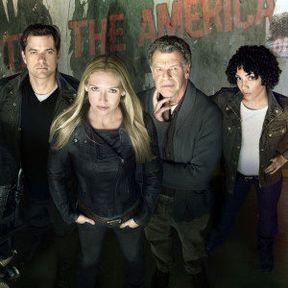 Fringe Series Finale Trailer