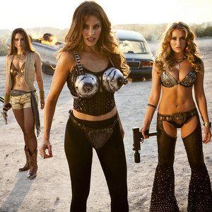 Machete Kills Clip 'New Girls'
