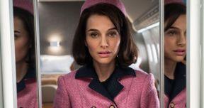 Jackie Review: Natalie Portman Stuns as Jacqueline Kennedy