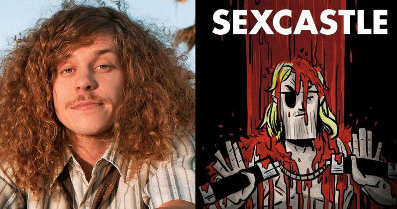 Sexcastle Action-Comedy Teams Workaholics Duo & the Russo Bros.