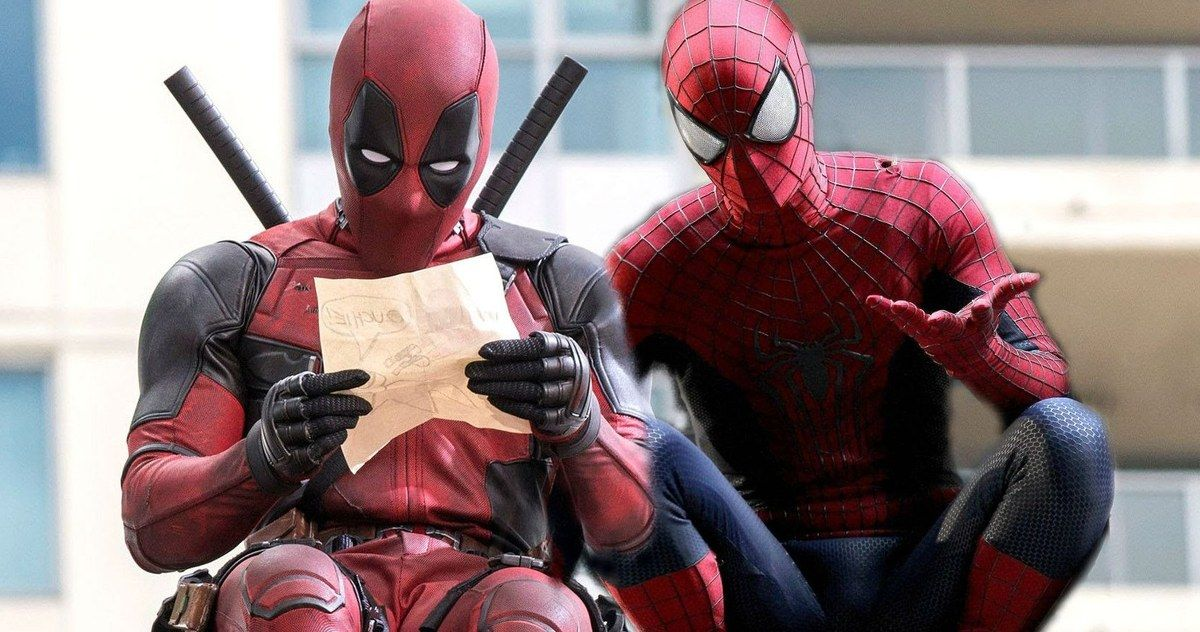 How Will Deadpool Be Introduced in the MCU and Does It Involve Spider-Man?