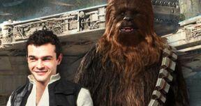 Han Solo Movie Script Praised by Star Wars Expert