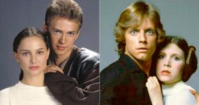 Natalie Portman Wants to Meet Her Star Wars Son Mark Hamill