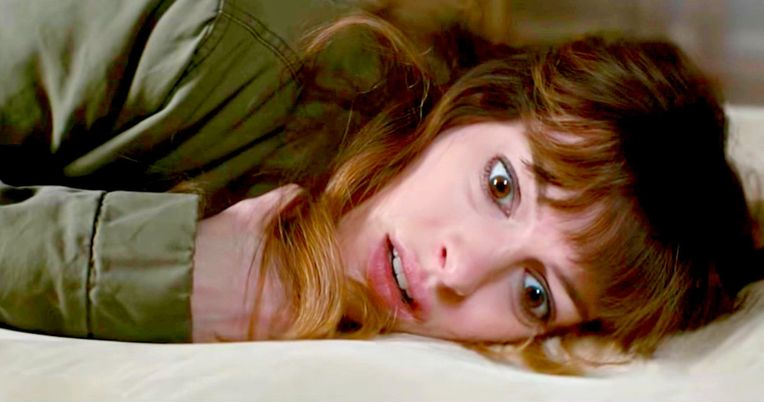 Colossal Review: Anne Hathaway's Giant Monster Movie Is A Blast