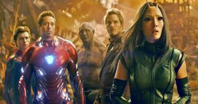 Infinity War Directors Beg Fans Not to Spoil Movie's Biggest Secrets