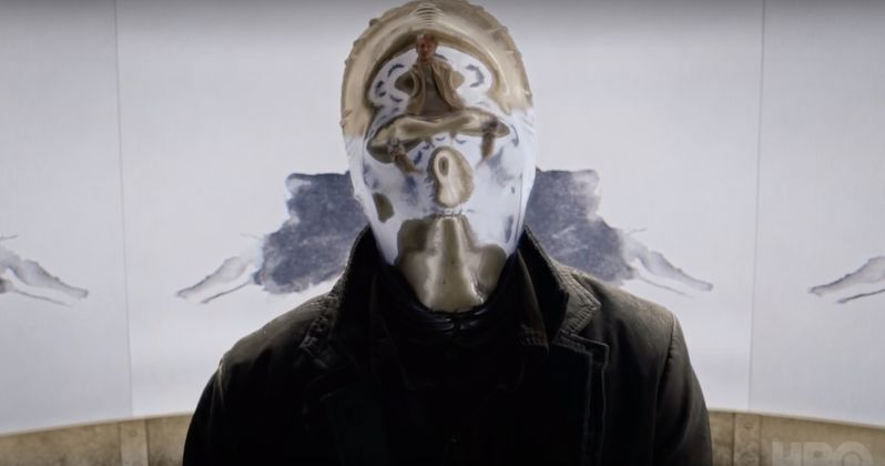 Full Watchman Trailer Goes Behind the Masks of HBO's New DC Series