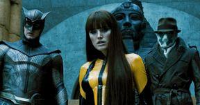 Watchmen TV Show Is Coming to HBO with Leftovers Creator Damon Lindelof