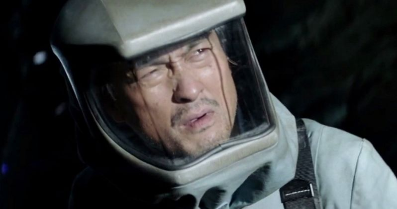 Godzilla Japanese Trailer Features Extra Footage with Ken Watanabe
