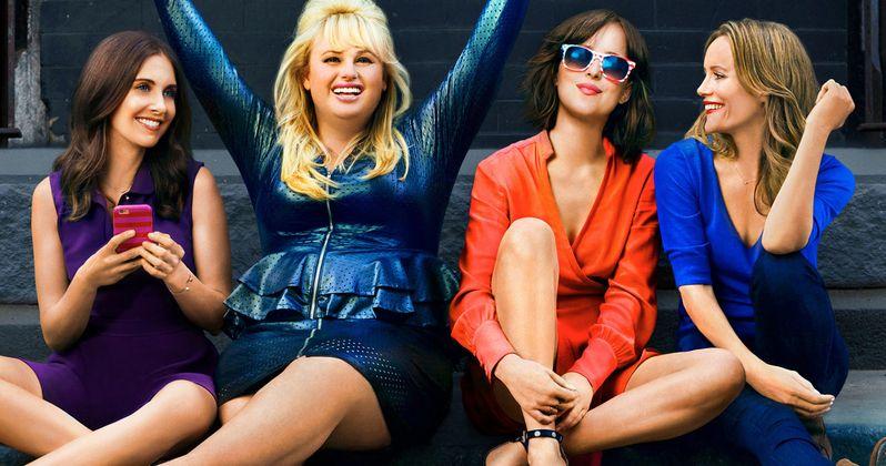 How to be single trailer starring dakota johnson rebel wilson ccuart Images
