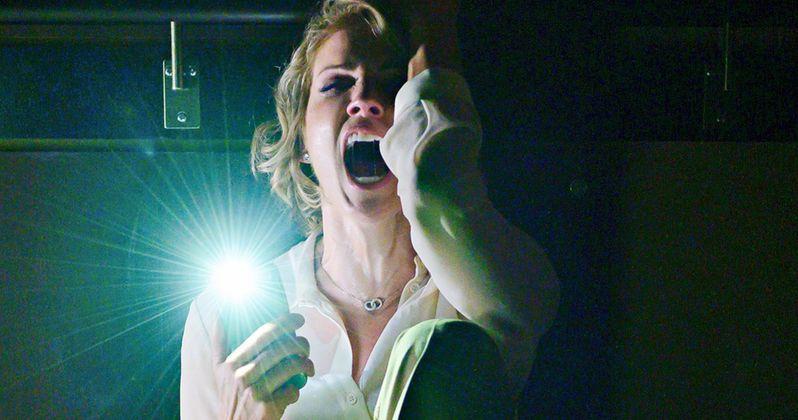 Creepshow First Look Has Tricia Helfer Screaming, Greg Nicotero Drops New Details