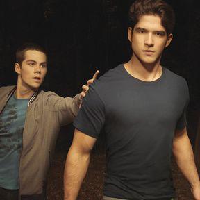 Teen Wolf: Season 2 DVD Arrives May 21st