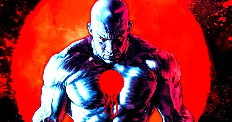 Vin Diesel as Bloodshot Revealed in New Comic