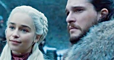 New Game of Thrones Season 8 Footage and Watchmen First Look Revealed by HBO