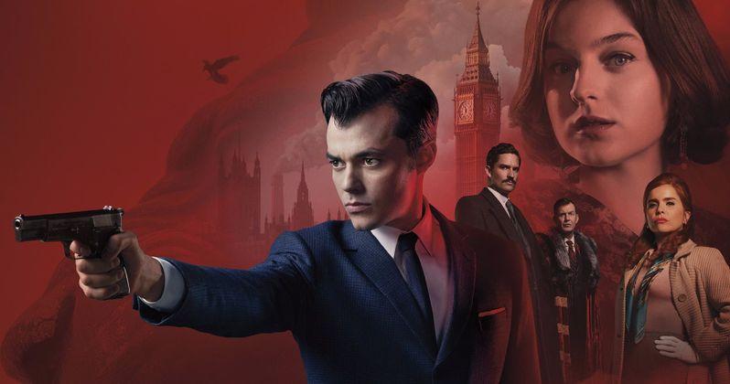 Pennyworth Trailer: Meet Alfred Before He Was Batman's Butler