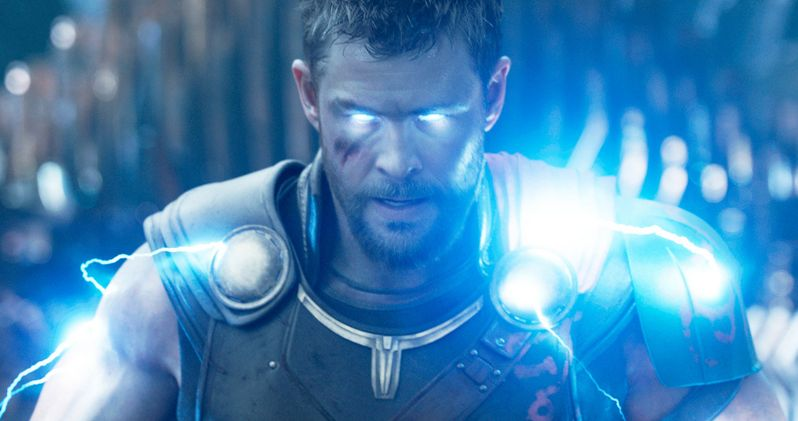 Infinity War Director Says Thor's Story Picks Up Right After Ragnarok