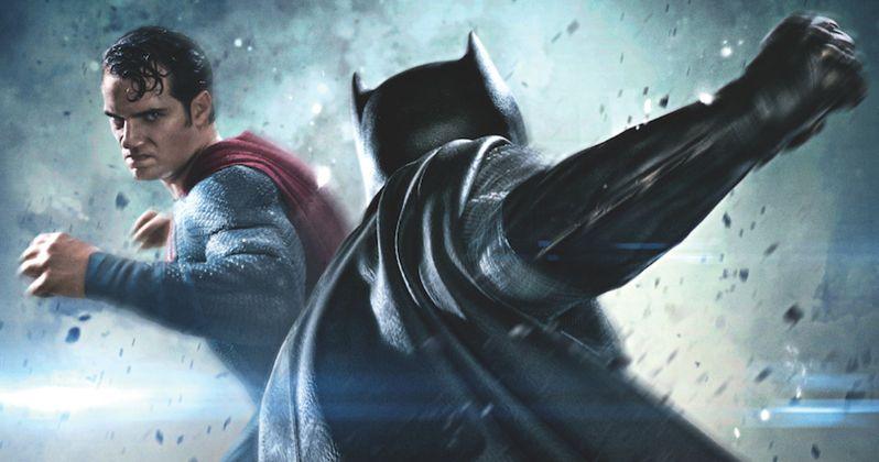 2 New Batman v Superman Posters & More Action Figures Arrive