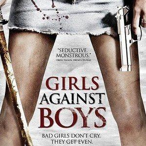 Girls Against Boys Trailer Starring Danielle Panabaker