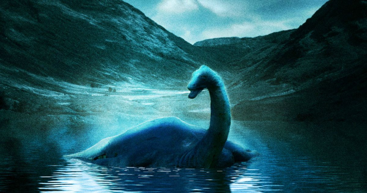 New Loch Ness Monster Photo Provides Most Convincing Evidence Yet?