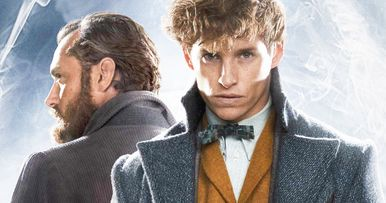 Fantastic Beasts 2 Is Fandango's Most Anticipated Movie of Fall 2018