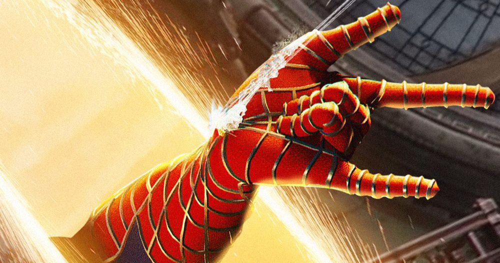 Doctor Strange 2 Fan-Made Poster Brings Sam Raimi's Spider-Man Into the MCU