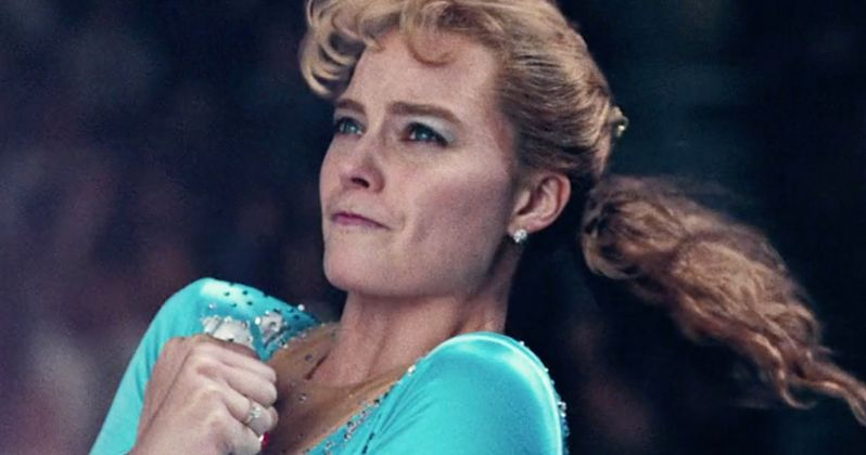 I, Tonya Review: Margot Robbie Schemes for Oscar Gold